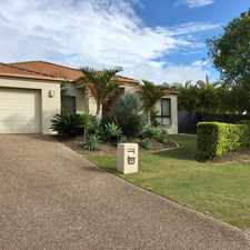 Rental info for FAMILY HOME IN PARK LAKE ESTATE in the Gold Coast area