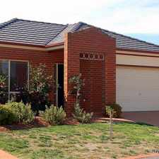 Rental info for IDEAL FOUR BEDROOM HOME