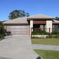 Rental info for Highland Park Reserve in the Oxenford area