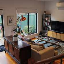 Rental info for SPACIOUS TOWNHOUSE LIVING