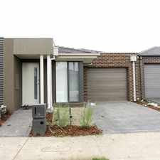 Rental info for Near New Home at your Fingertips...Trillium Estate in the Melbourne area