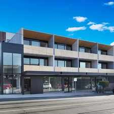 Rental info for Location & Style in the Malvern East area