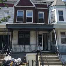 Rental info for Single Family Home Perfect For Commuters in the West Side area