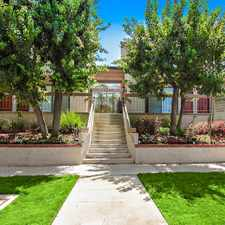 Rental info for The Chateau Oaks in the Los Angeles area