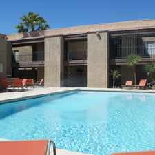 Rental info for $750 1 bedroom Apartment in Yuma County