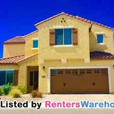 Rental info for 5698 W Admiral Way in the Florence area