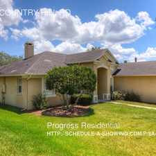 Rental info for 11020 COUNTRY HILL RD