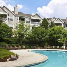 Rental info for Elan at Mallard Creek