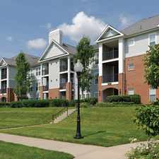 Rental info for The Apartments at Cambridge Court in the Perry Hall area