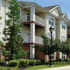Rental info for Trexler Park Apartments