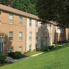 Rental info for Howard Crossing Apartment Homes