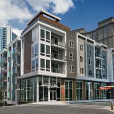 Rental info for Peachtree Rd NE & Piedmont RD NE in the North Buckhead area