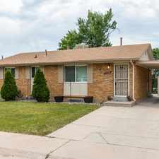 Rental info for 3530 W. Dill Rd, Englewood CO