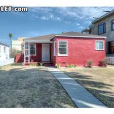 Rental info for $4650 2 bedroom House in West Los Angeles Venice in the Los Angeles area