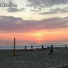Rental info for $2850 2 bedroom Apartment in Northern San Diego Pacific Beach in the San Diego area