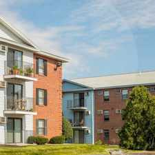 Rental info for PRINCETON PLACE APARTMENTS