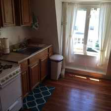 Rental info for Charming 1 bedroom, 1 bath