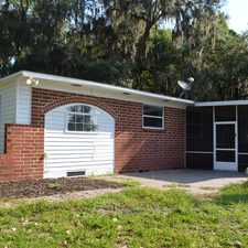 Rental info for 3064 Julington Creek Road