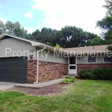 Rental info for Nice 3 Bedroom 2 Full Bath Single Family Home in the Sharon Heights area