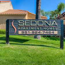 Rental info for Sedona Apartment Homes