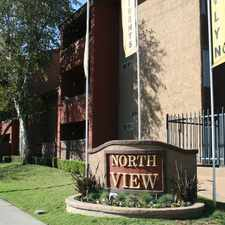 Rental info for Northview-Southview Apartments