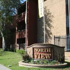 Rental info for Northview-Southview Apartments in the Reseda area