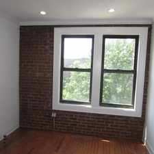 Rental info for 31 Street in the New York area