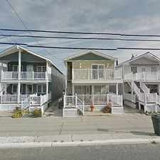 Rental info for Single Family Home Home in N wildwood for For Sale By Owner