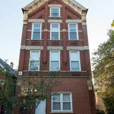 Rental info for 2065 N Hoyne Ave in the Chicago area