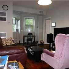 Rental info for St Johns in the SoHo area