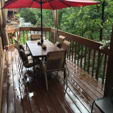 Rental info for 2905 Shadow Creek Dr #101C