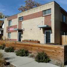 Rental info for 2811 West 27th Avenue in the Denver area