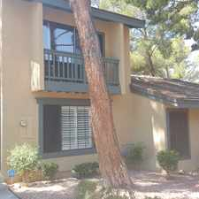 Rental info for 2422 Pickwick Drive in the Henderson area