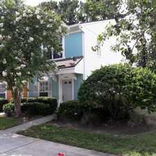 Rental info for 12311 Kensington Lakes Dr. #1006