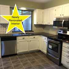 Rental info for 1220 Sequoyah Place