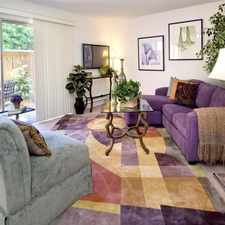 Rental info for Peartree Apartments in the Sunnyvale area