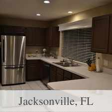 Rental info for 4 bedroom and 2 1/2 baths, vary clean with new paint. Pet OK! in the Mandarin area