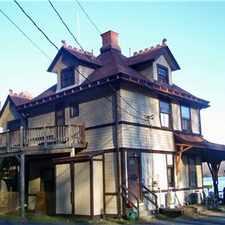 Rental info for Highland Falls Marina