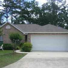 Rental info for Beautiful Tallahassee House for rent. 2 Car Garage!