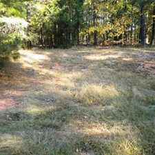 Rental info for Ranch home in excellent condition on 1+ acre lot.