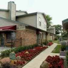 Rental info for 1122 Millview Dr #1037