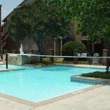 Rental info for 1111 Honeysuckle Way #1036 in the Arlington area