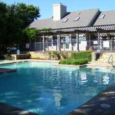 Rental info for 903 Ashford Ln #1888 in the Fort Worth area