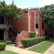 Rental info for 3501 Timberline Dr #1403 in the 76092 area