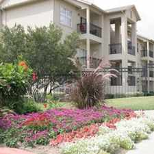 Rental info for 650 E Vista Ridge Mall Dr #1726 in the Lewisville area