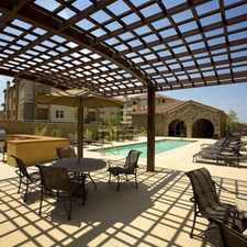 Rental info for 601 Tuscan Dr #1664 in the Irving area