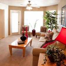 Rental info for 1000 San Jacinto Dr #1A in the Irving area
