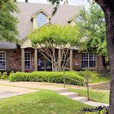 Rental info for 1400 Eldorado Pkwy #1088 in the McKinney area