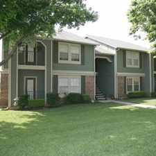 Rental info for 355 NW Hillery St #1413 in the Burleson area