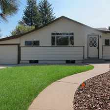 Rental info for 840.5 South Jay Court in the Columbine area